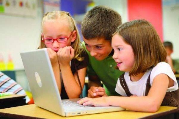 ترغيب الاطفال بالمدرسة