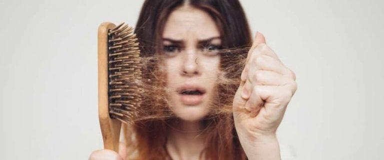 ما هي أسباب تساقط الشعر
