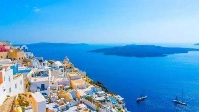 Photo of السياحة في اليونان شهر يوليو ..وأبرز الوجهات السياحية فى فصل الصيف..