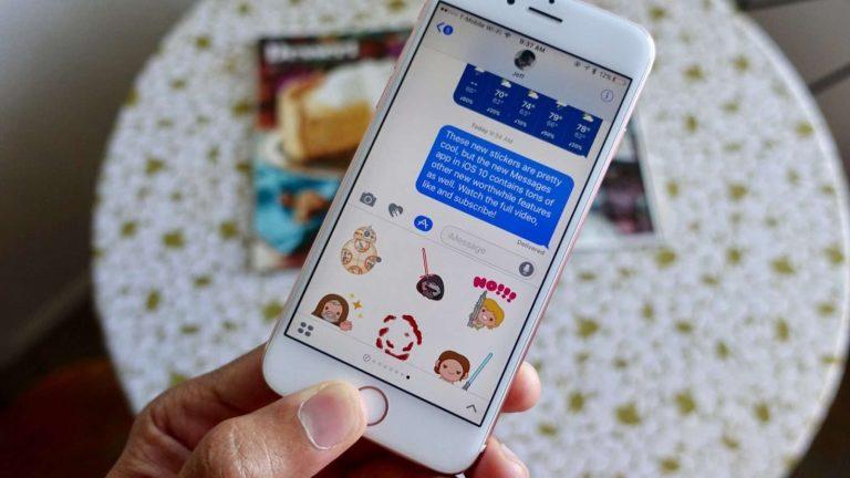 صورة افضل برامج الشات للايفون… سبعة برامج للدّردشة على الآيفون