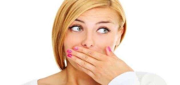 اسباب مرارة الفم في الحامل