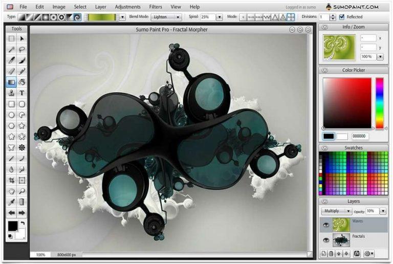 Photo of افضل برامج الجرافيك للماك .. تعرف على افضل برامج تصميم الجرافيك لنظام MAC