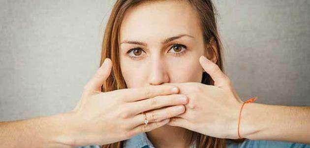 التغيرات الحسية أثناء الحمل وعلاقتها بمرارة الفم