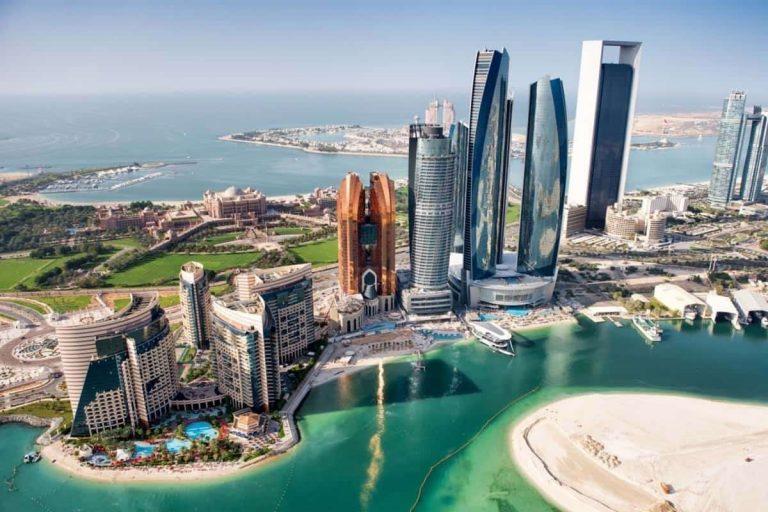 Photo of السياحة في أبوظبي 2019