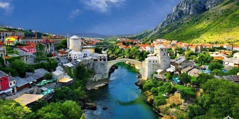 Photo of السياحة في البوسنة 2019