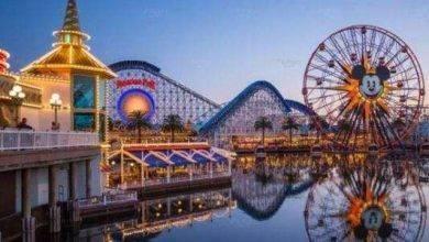 Photo of السياحة في مدينة أناهايم, ولاية كاليفورنيا