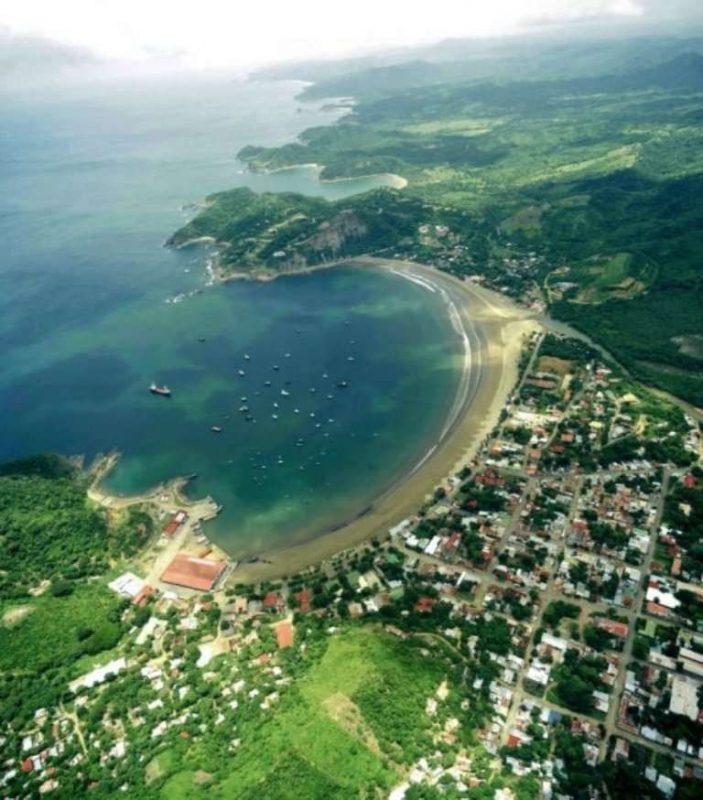 السياحة في نيكاراغوا 2019