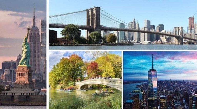 السياحة في نيويورك 2019