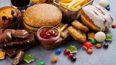 Photo of هل تعلم عن الغذاء الغير صحي