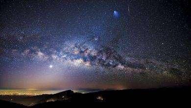 Photo of افضل برامج الفلك للايفون…سبعة تطبيقات على الآيفون للاستمتاع بالسّماء ليلًا