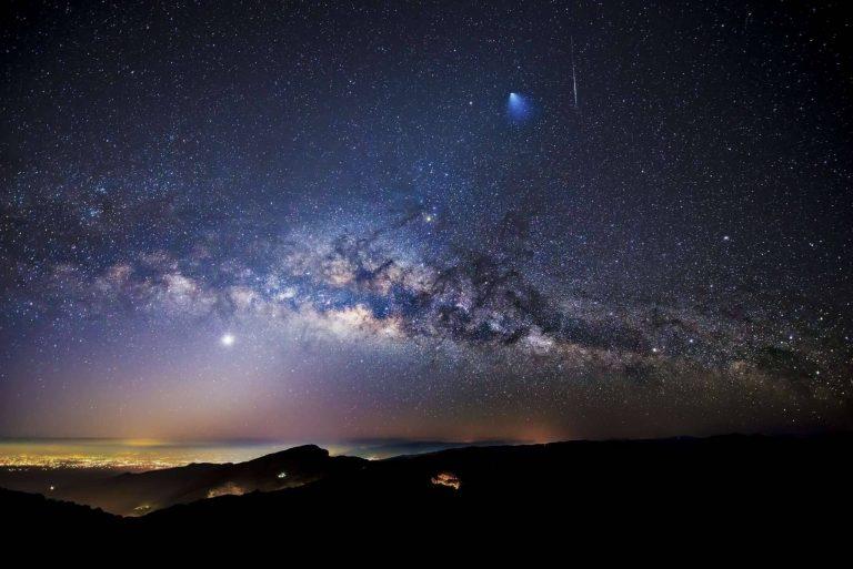 افضل برامج الفلك للايفون