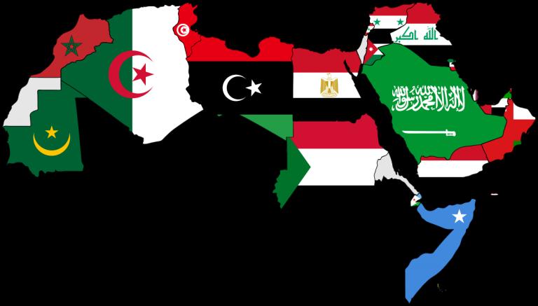 هل تعلم عن الوطن العربي
