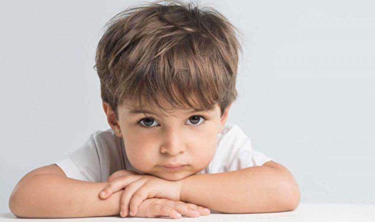 ماهو علاج الطفل الذي لا يتكلم