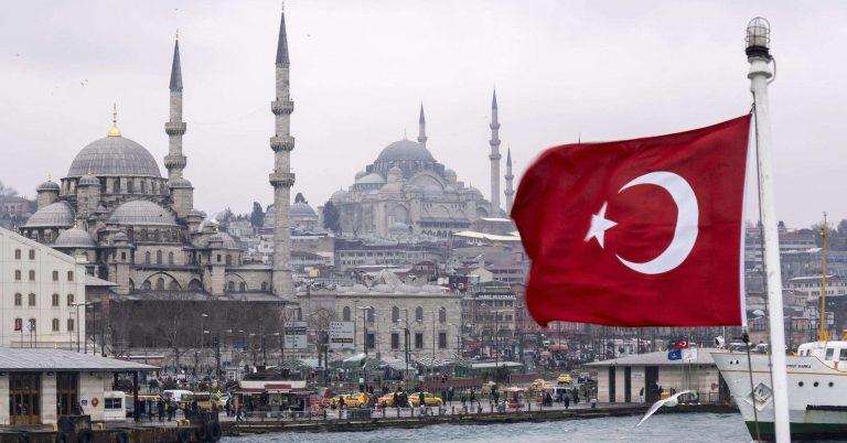 معلومات غريبة عن تركيا
