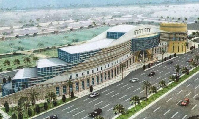 خميس مشيط - السياحة في عسير السعودية 2019