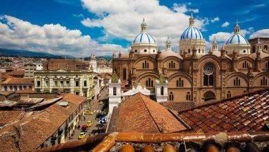 Photo of السياحة في الإكوادور 2019