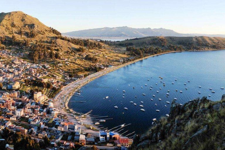 السياحة في بوليفيا 2019