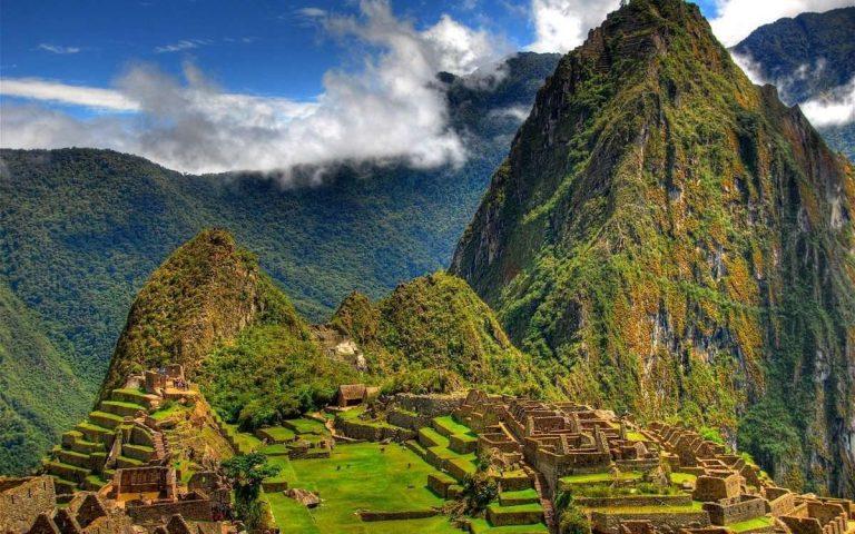 السياحة في البيرو 2019