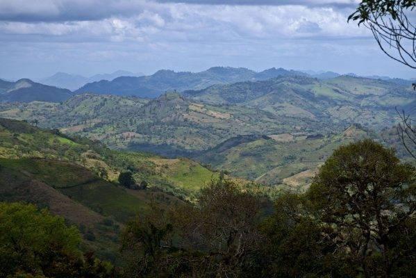 ريزيرفا ميرافلور الطبيعية - السياحة في نيكاراغوا 2019
