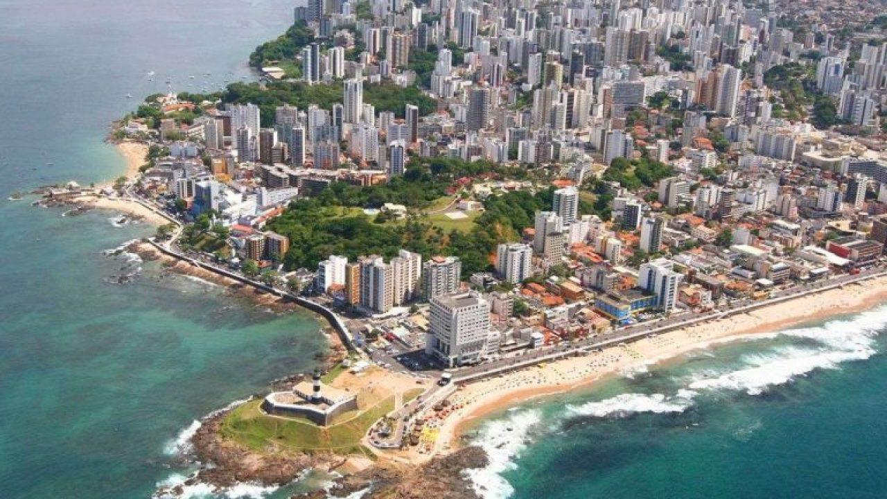 السياحة في السلفادور 2019: تعرف معنا على أشهر الأماكن السياحية في السلفادور  2019 /