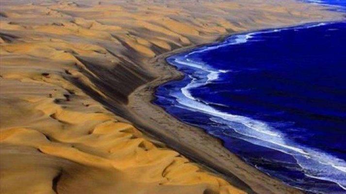 صحراء ناميب