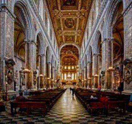كاتدرائية نابولي