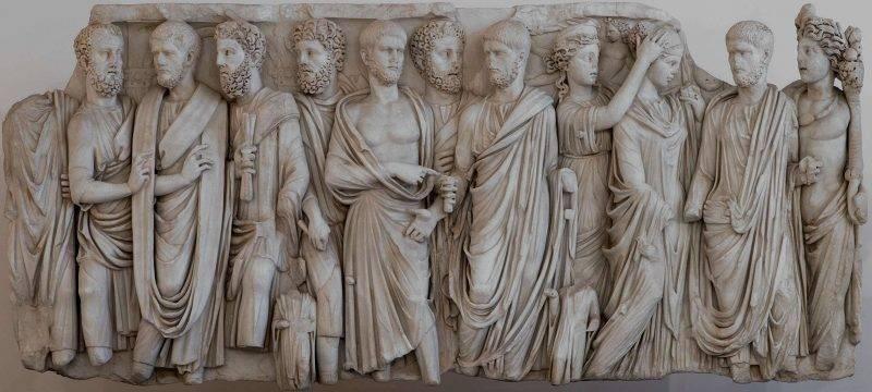 متحف نابولي الأثري الوطني