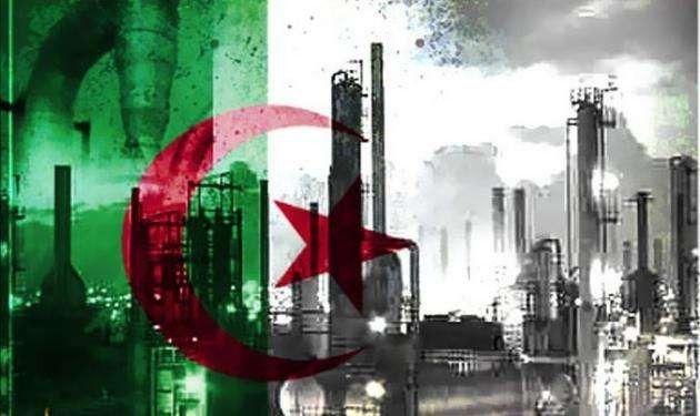 Photo of بماذا تشتهر الجزائر صناعيا وتجاريا .. تعرف على أبرز الصناعات الجزائرية