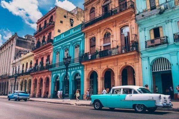 السياحة في كوبا 2019