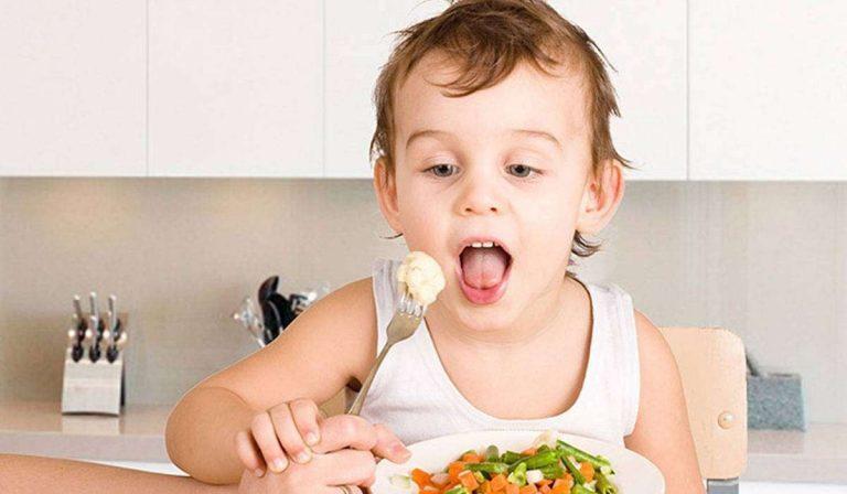 Photo of هل تعلم عن الغذاء للأطفال