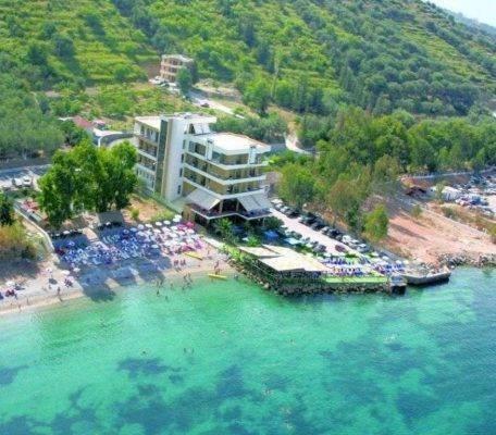الريفيرا الألبانية - السياحة في ألبانيا 2019