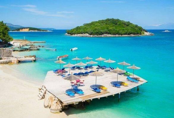 الشواطئ - السياحة في ألبانيا 2019