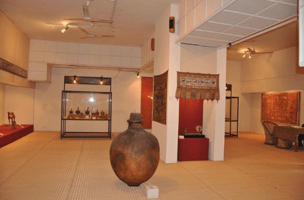 المتحف الوطني للحرف