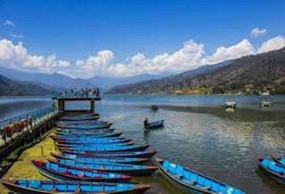 بوخارا - السياحة في نيبال 2019