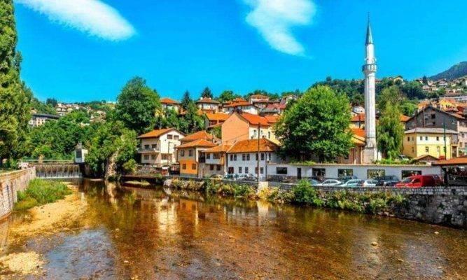 سراييفو - السياحة في البوسنة 2019