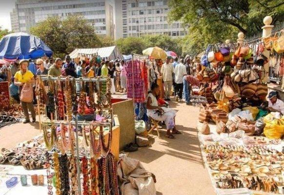 سوق ماساي