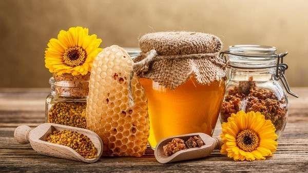 Photo of فوائد القرفة مع العسل