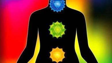 Photo of مراكز الطاقة في جسم الانسان ..
