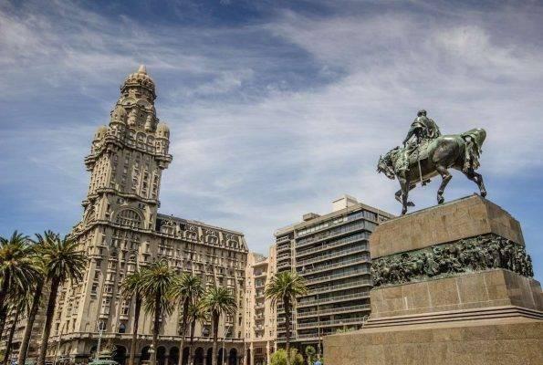 السياحة في الأوروغواي 2019