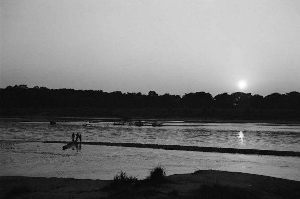 نهر ناراياني