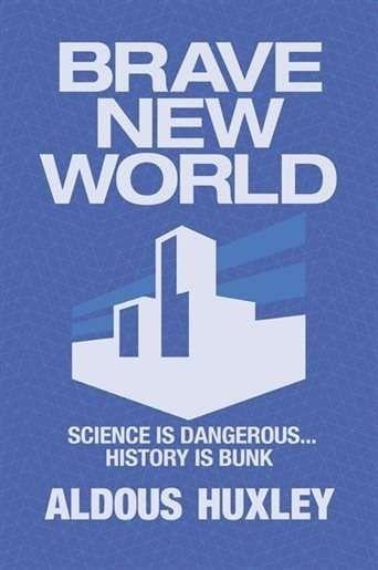 """Brave New World"" بواسطة الدوس هكسلي"