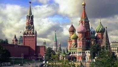 Photo of معلومات غريبة عن روسيا