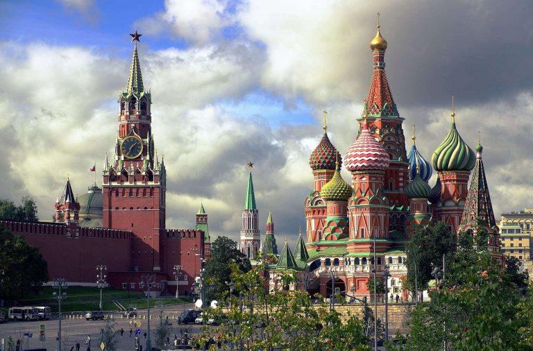 معلومات غريبة عن روسيا