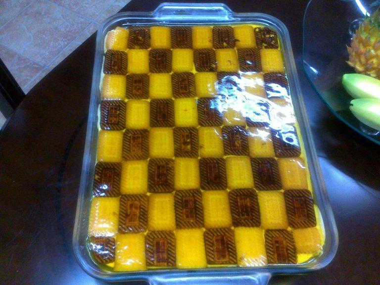 حلى الشطرنج