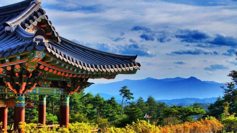 معلومات غريبة عن كوريا الجنوبية