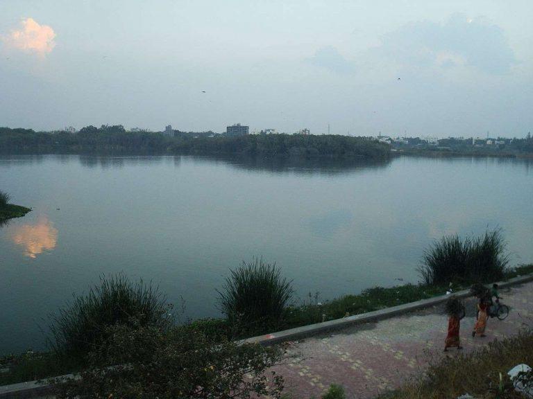 معلومات عن مدينة سولابور الهند