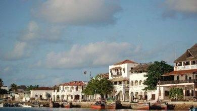 Photo of معلومات عن جزيرة لامو كينيا