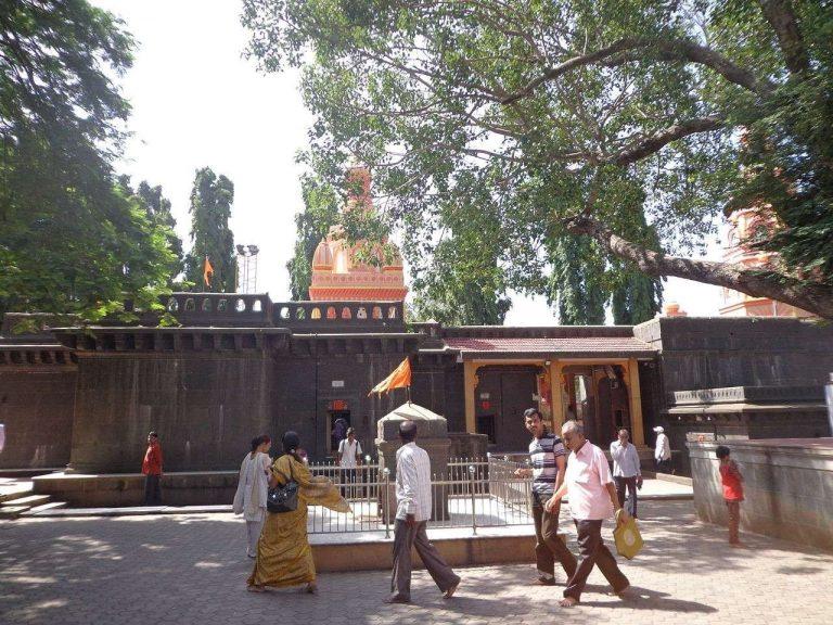 معلومات عن مدينة بيمبري تشينشواد الهند