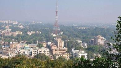Photo of معلومات عن مدينة رانشي الهند
