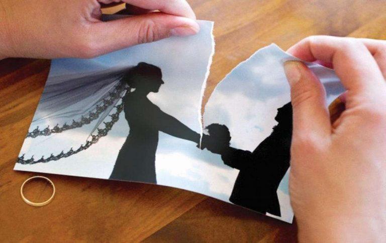 ماهي أسباب الطلاق